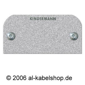 Kindermann Blindblende